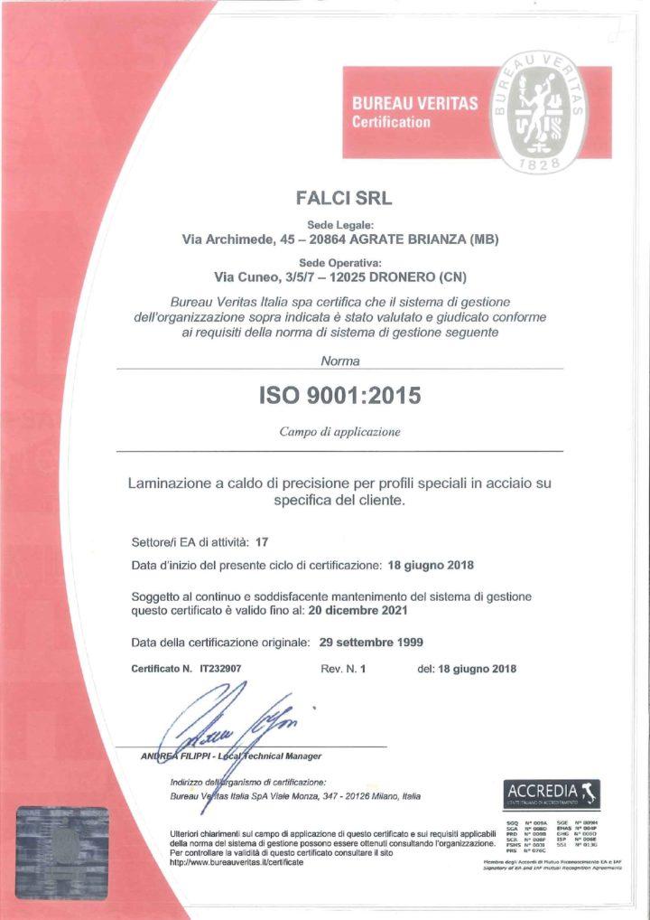 ISO 9001_2018 ITA