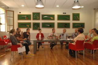 Sala riunioni Falci